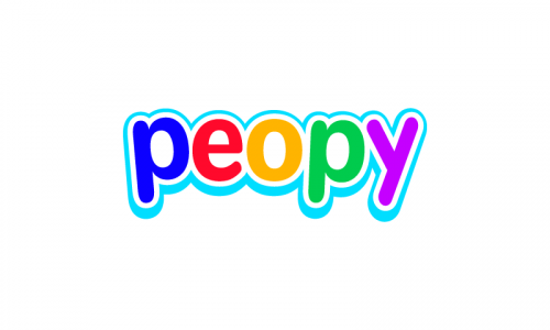 Peopy - Retail product name for sale