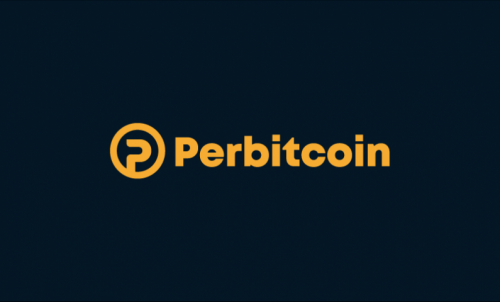 Perbitcoin - Cryptocurrency startup name for sale