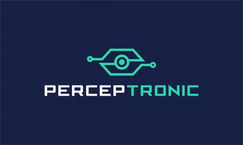 Perceptronic - Technology company name for sale