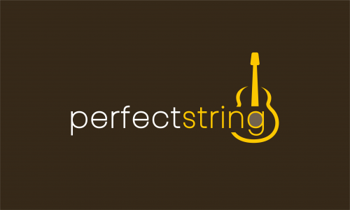 Perfectstring - E-commerce startup name for sale