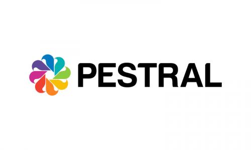 Pestral - Real estate startup name for sale
