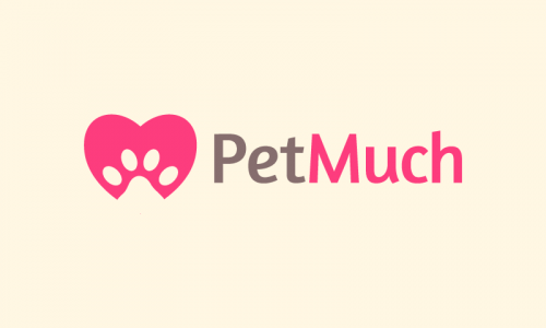Petmuch - Pets brand name for sale