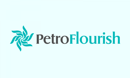 Petroflourish - Business product name for sale