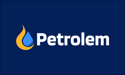 Petrolem - Technology company name for sale
