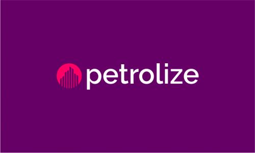 Petrolize - Travel startup name for sale
