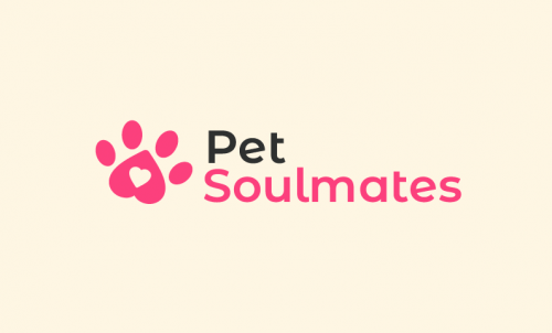 Petsoulmates - Pets brand name for sale