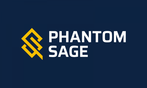 Phantomsage - Investment company name for sale