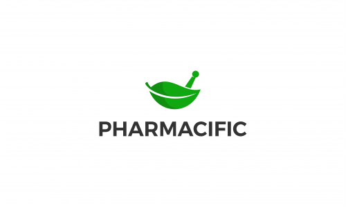 Pharmacific - Potential domain name for sale
