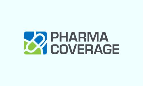 Pharmacoverage - Healthcare product name for sale