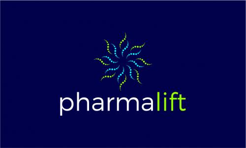 Pharmalift - Marketing company name for sale