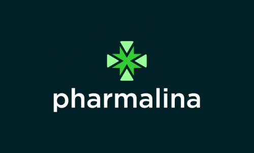 Pharmalina - Health product name for sale