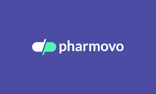 Pharmovo - Possible business name for sale