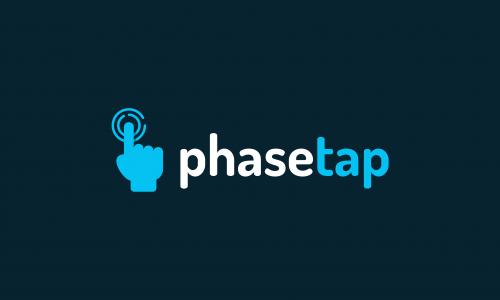 Phasetap - Technology domain name for sale