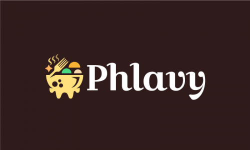 Phlavy - Dining business name for sale