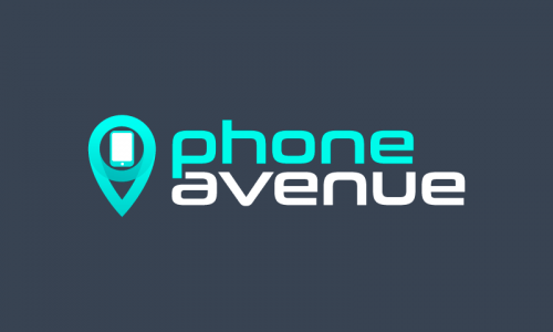 Phoneavenue - Telecommunications product name for sale