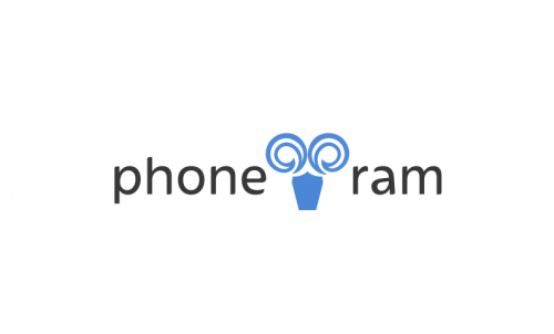 Phoneram - Telecommunications business name for sale