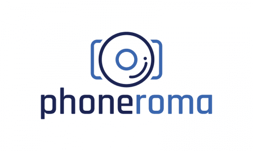 Phoneroma - Photography domain name for sale