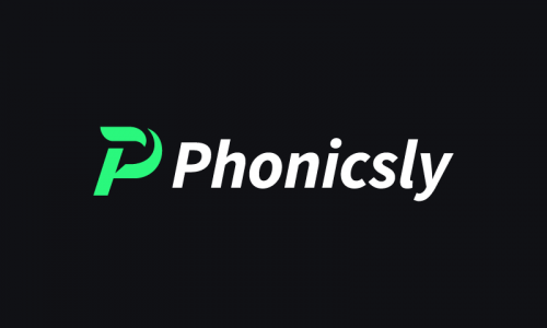 Phonicsly - Retail startup name for sale