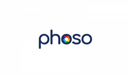 Phoso - Photography business name for sale