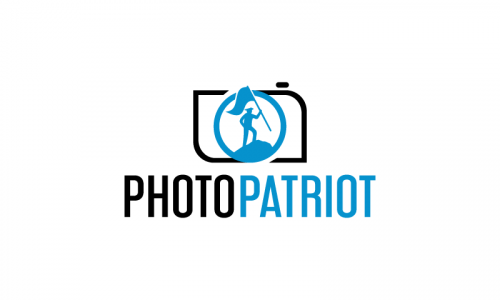 Photopatriot - Photography company name for sale