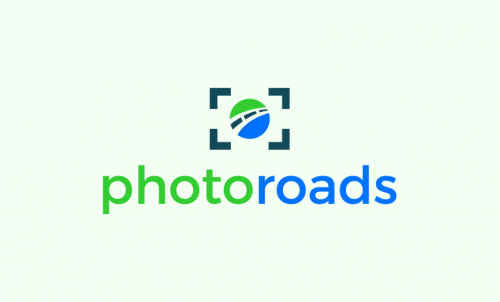 Photoroads - Photography product name for sale