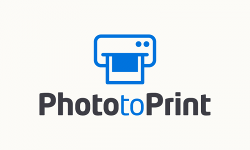 Phototoprint - Photography domain name for sale