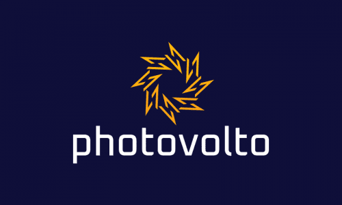 Photovolto - Movie company name for sale