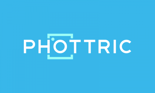 Phottric - Photography product name for sale