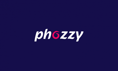 Phozzy - Brandable company name for sale