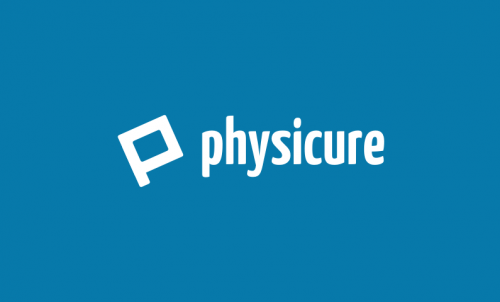 Physicure - Potential startup name for sale