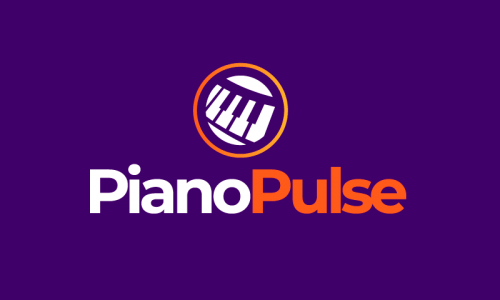 Pianopulse - Music brand name for sale