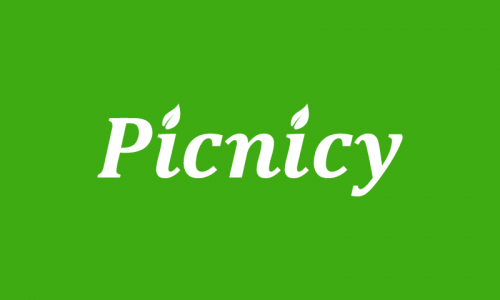 Picnicy - Food and drink product name for sale