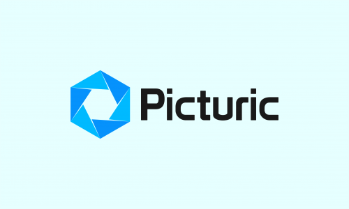 Picturic - Photography product name for sale