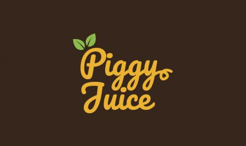 Piggyjuice - Music company name for sale