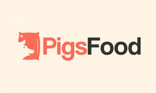 Pigsfood - Farming product name for sale