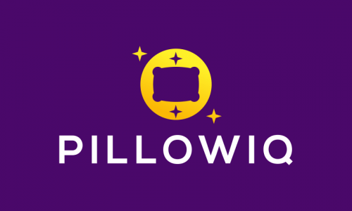 Pillowiq - Health brand name for sale