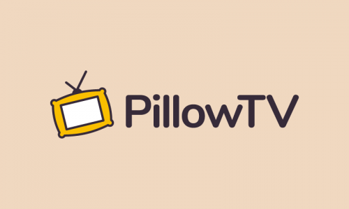 Pillowtv - Marketing company name for sale