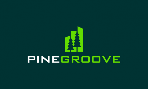 Pinegroove - Photography business name for sale