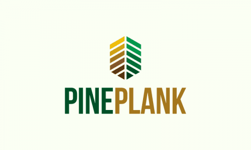 Pineplank - Retail domain name for sale