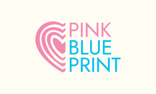 Pinkblueprint - Business company name for sale