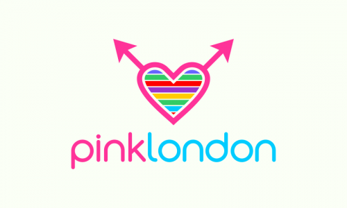 Pinklondon - Media company name for sale