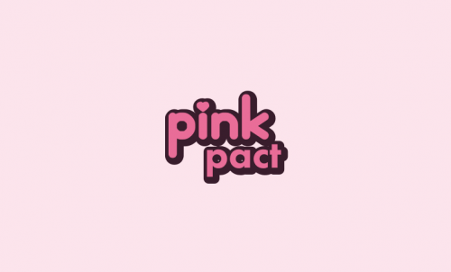 Pinkpact - Retail company name for sale