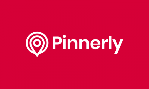 Pinnerly - Technology business name for sale