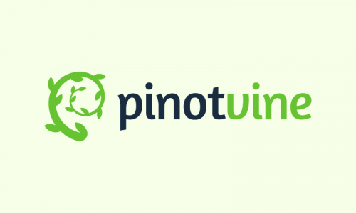 Pinotvine - Travel domain name for sale