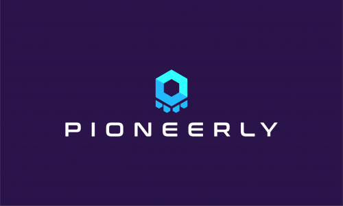 Pioneerly - Business startup name for sale