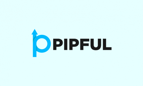 Pipful - Fresh and brandable domain name