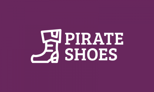 Pirateshoes - Accessories startup name for sale