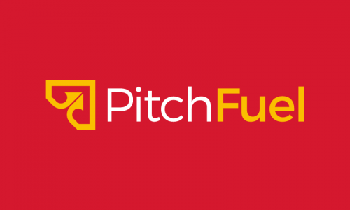Pitchfuel - Business product name for sale