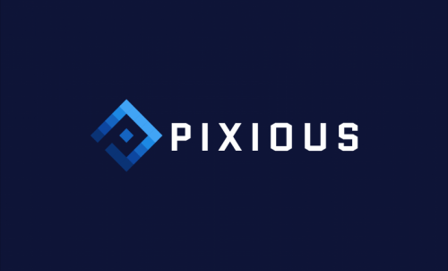 Pixious - Virtual Reality domain name for sale