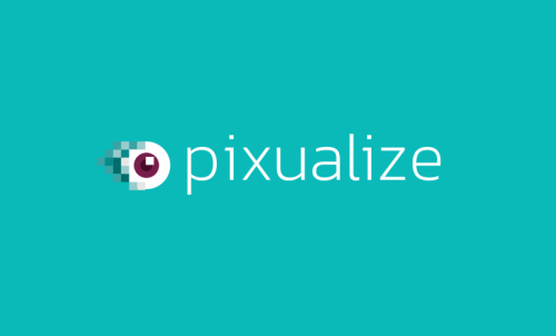 Pixualize - Photography domain name for sale